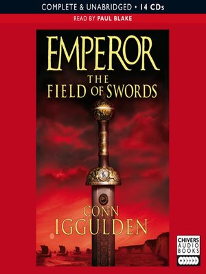 cover image of The Field of Swords