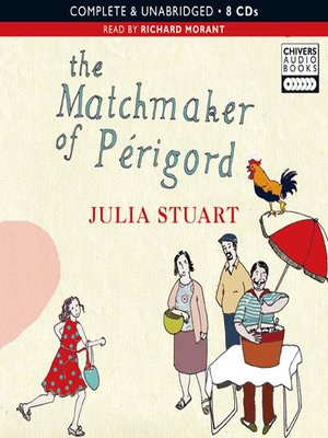 cover image of The Matchmaker of Perigord