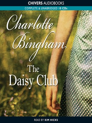 cover image of The Daisy Club