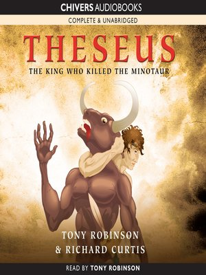 cover image of Theseus