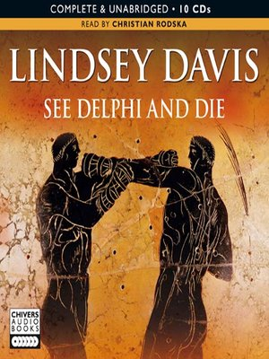 cover image of See Delphi and Die