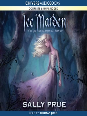 cover image of Ice Maiden