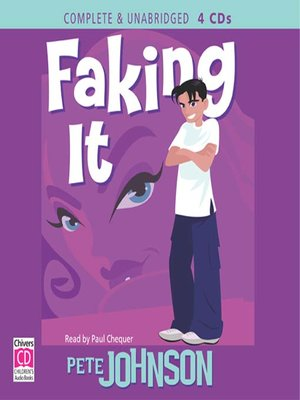 faking it graham dorie