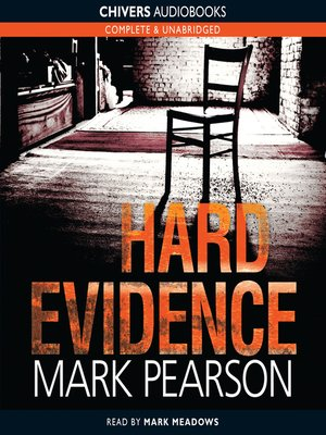 cover image of Hard Evidence