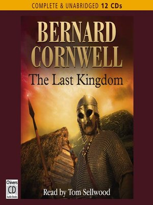 The Last Kingdom Ebook