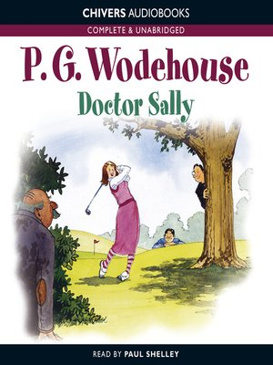 cover image of Doctor Sally