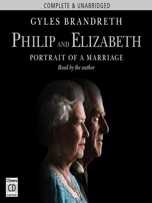 cover image of Philip & Elizabeth