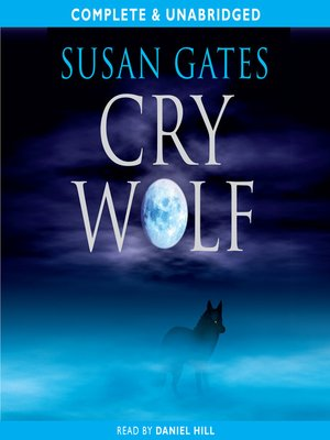 cover image of Cry Wolf