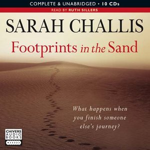 cover image of Footprints in the Sand