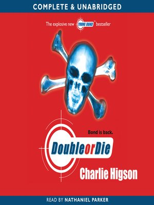 cover image of Double or Die