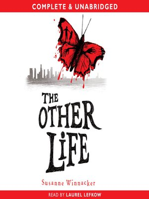 cover image of The Other Life