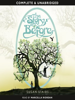 cover image of The Story of Before