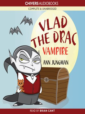 cover image of Vlad the Drac Vampire