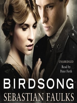 cover image of Birdsong