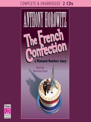 cover image of The French Confection