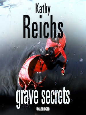 cover image of Grave Secrets