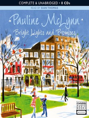cover image of Bright Lights and Promises