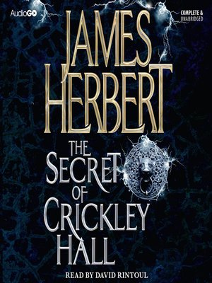 cover image of The Secret of Crickley Hall