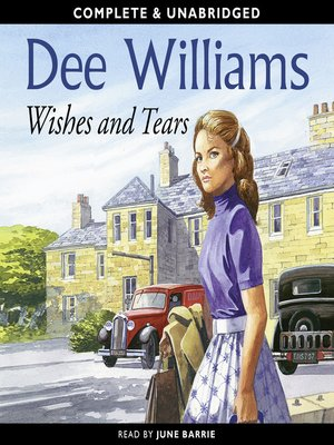 cover image of Wishes and Tears