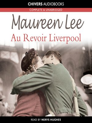 cover image of Au Revoir Liverpool