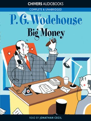 cover image of Big Money