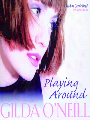 cover image of Playing Around