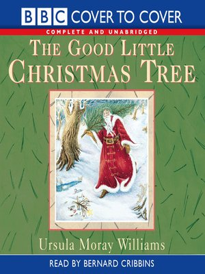 cover image of The Good Little Christmas Tree