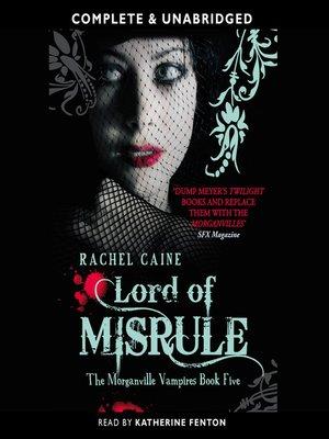 Morganville Vampires Book 4
