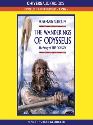 cover image of The Wanderings of Odysseus