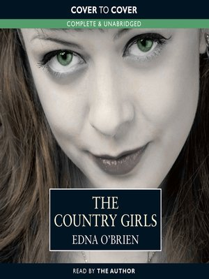 cover image of The Country Girls