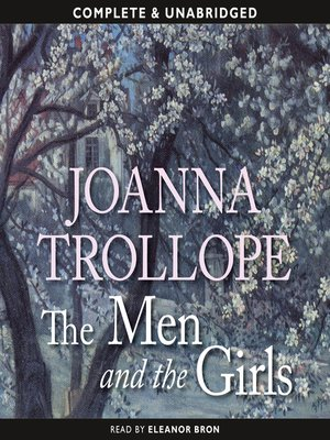 cover image of The Men and the Girls