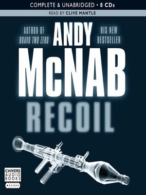 cover image of Recoil