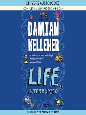 cover image of Life, Interrupted