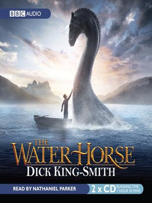 cover image of The Water Horse
