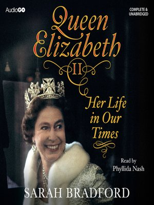 cover image of Queen Elizabeth II