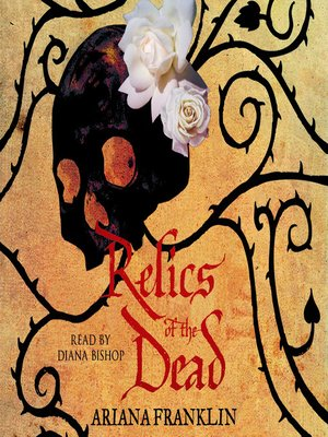 cover image of Relics of the Dead