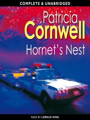 cover image of Hornet's Nest