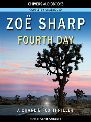 cover image of Fourth Day