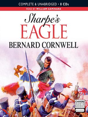 cover image of Sharpe's Eagle