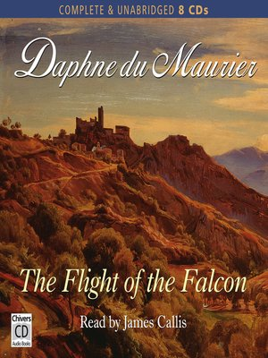 cover image of The Flight of the Falcon