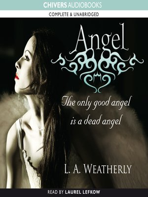 cover image of Angel