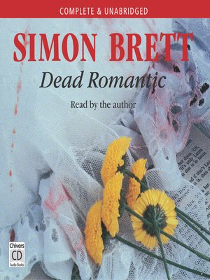 cover image of Dead Romantic