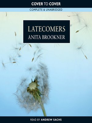 cover image of Latecomers