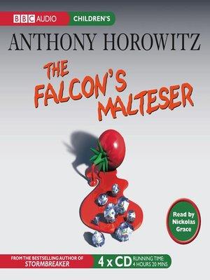 cover image of The Falcon's Malteser