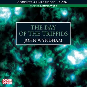 Day Of The Triffids Ebook