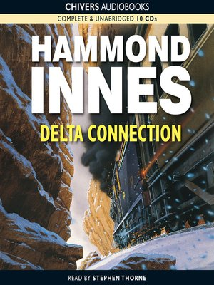 cover image of Delta Connection