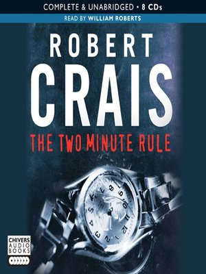 cover image of The Two Minute Rule