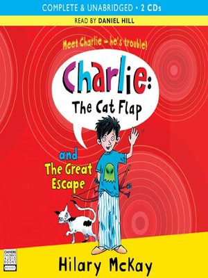 cover image of Charlie