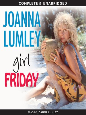 cover image of Girl Friday