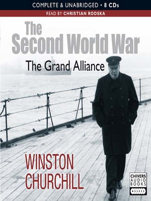 cover image of The Grand Alliance
